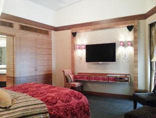 Pousada De Sao Tiago Hotel Макао - Номер Сьют