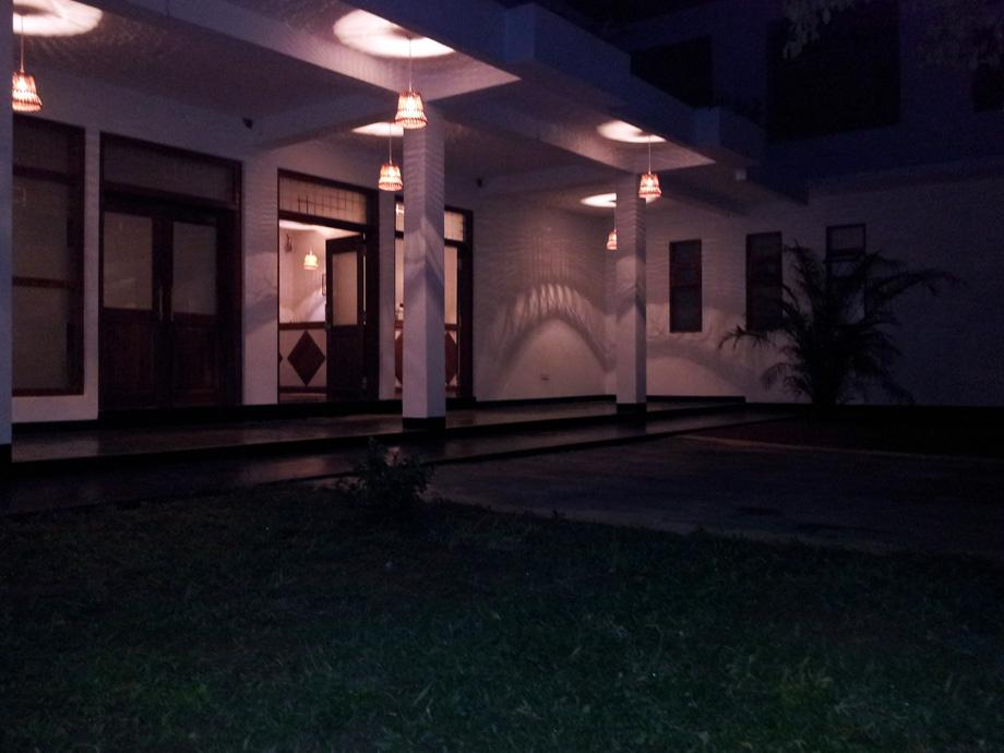 Milano Grand House - Hotels and Accommodation in Sri Lanka, Asia
