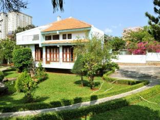 Cong Doan Hotel 2   Vung Tau Budget Hotels