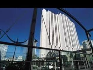 メリディアン モンパルナス ホテルの外観