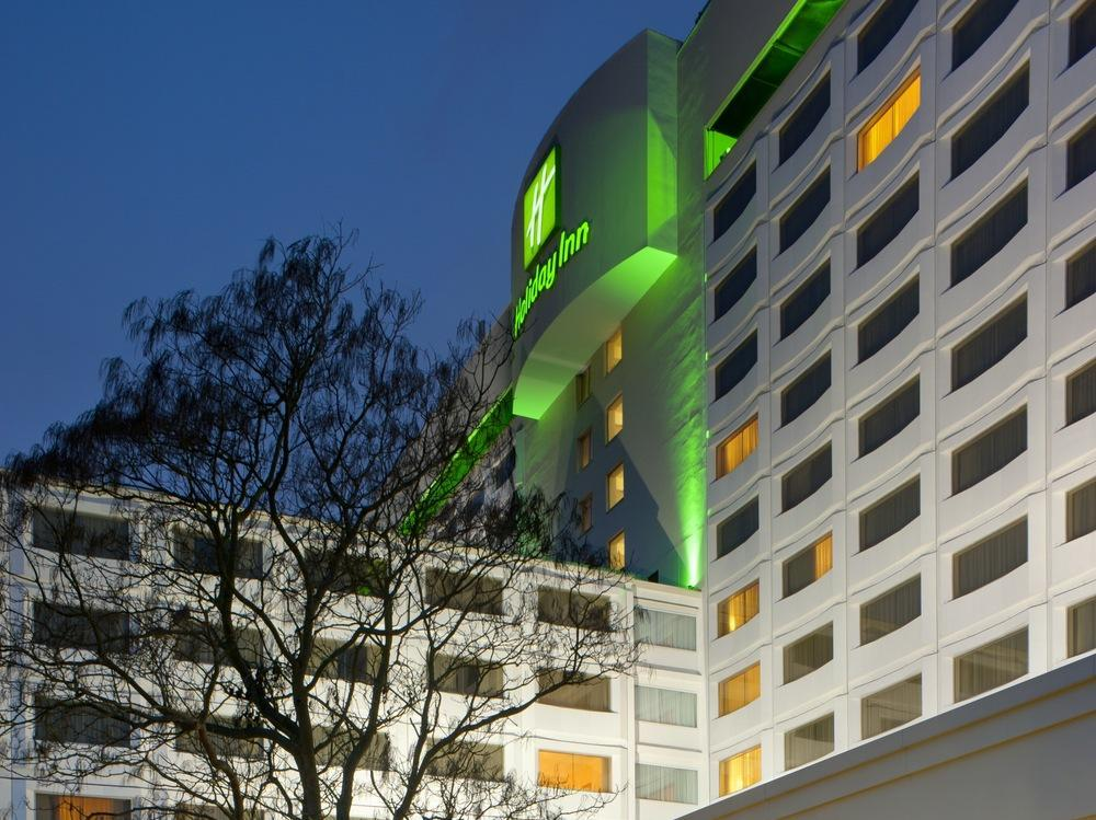 Holiday Inn Heathrow M4 J4 Hotel