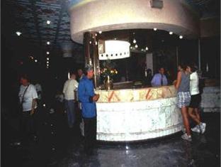 Hotel Agdal Marrakesh - Recepció