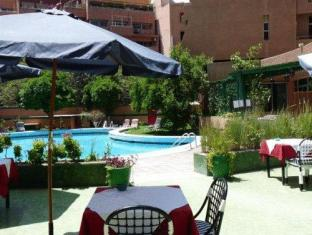 Hotel Agdal Marrakesh - Zwembad