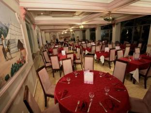 Swiss International Hotel Imperial Holiday Marrakesh - Restaurant