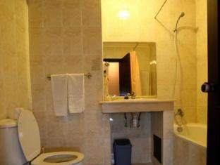 Swiss International Hotel Imperial Holiday Marrakesh - Badkamer