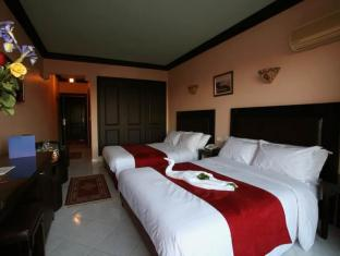 Swiss International Hotel Imperial Holiday Marrakesh - Gastenkamer