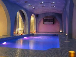 Swiss International Hotel Imperial Holiday Marrakesh - Zwembad