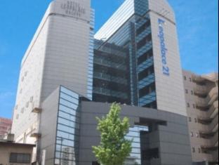 hotel Hotel Leopalace Nagoya