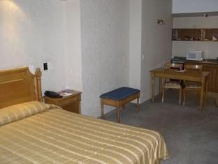Amerian Congreso Buenos Aires Hotel Buenos Aires - Suite Room