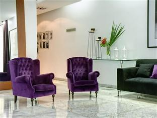Broadway Hotel & Suites Buenos Aires - Lobby