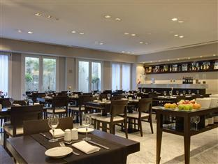 Broadway Hotel & Suites Buenos Aires - Restaurant