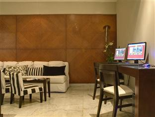 Broadway Hotel & Suites Buenos Aires - Business Center
