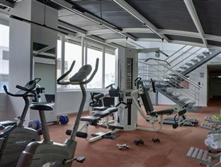 Broadway Hotel & Suites Buenos Aires - Fitness Room