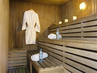 Broadway Hotel & Suites Buenos Aires - Sauna