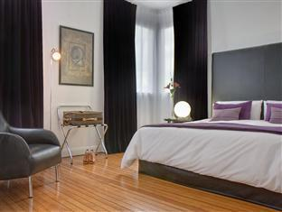 Broadway Hotel & Suites Buenos Aires - Guest Room