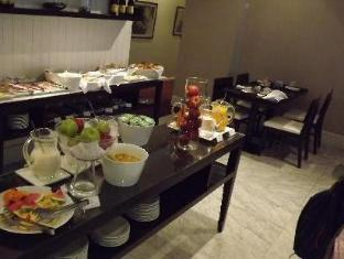 Broadway Hotel & Suites Buenos Aires - Buffet