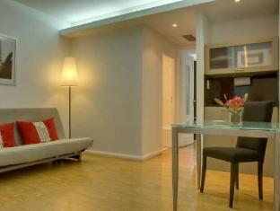 Broadway Hotel & Suites Buenos Aires - Suite Room