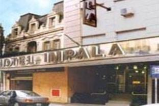 Hotel Impala - Hotels and Accommodation in Argentina, South America