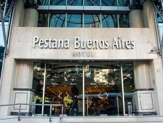 Pestana Buenos Aires - Hotels and Accommodation in Argentina, South America
