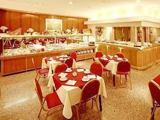 Republica Wellness & Spa Hotel Buenos Aires - Buffet