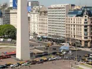Republica Wellness & Spa Hotel Buenos Aires - Hotellet udefra
