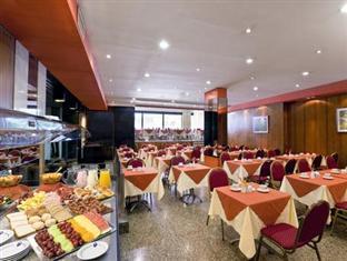 Republica Wellness & Spa Hotel Buenos Aires - Pub/Lounge