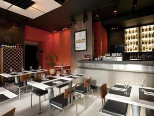 Republica Wellness & Spa Hotel Buenos Aires - Kaffebar/Café