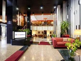 Republica Wellness & Spa Hotel Buenos Aires - Hotellet indefra