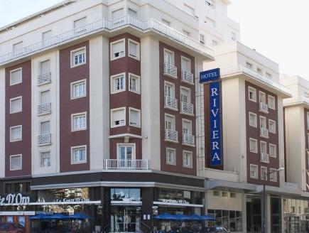Hotel Riviera - Hotels and Accommodation in Argentina, South America