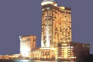 グランド ハイアット ホテルの外観