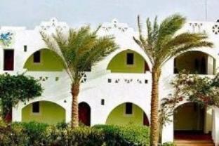 Domina And Resort Oasisの外観