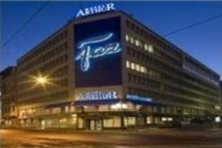 Hotel Arthur Helsinki - Eksterijer hotela