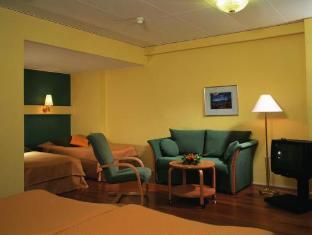 Hotel Arthur Helsinki - Gostinjska soba