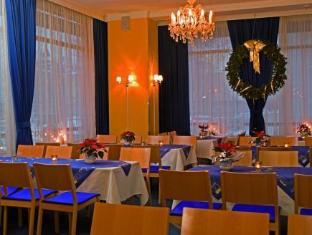 Hotel Arthur Helsinki - Restoran