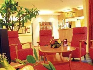 Cumulus Kotka Hotel Kotka - Recepcja