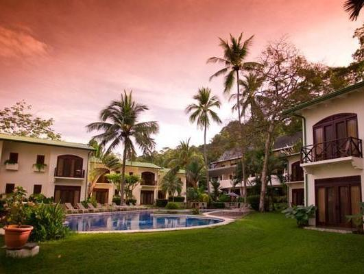 Hotel Club del Mar - Hotels and Accommodation in Costa Rica, Central America And Caribbean