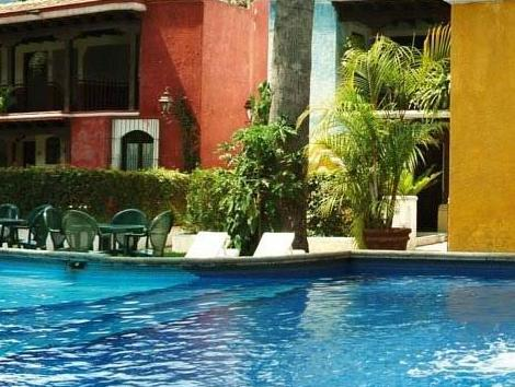 Villa Colonial - Hotels and Accommodation in Guatemala, Central America And Caribbean
