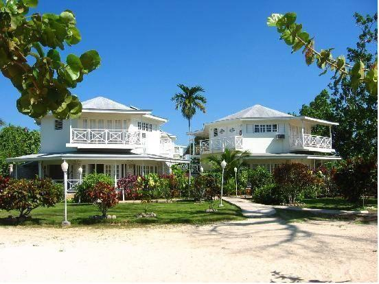 Rondel Village - Hotels and Accommodation in Jamaica, Central America And Caribbean