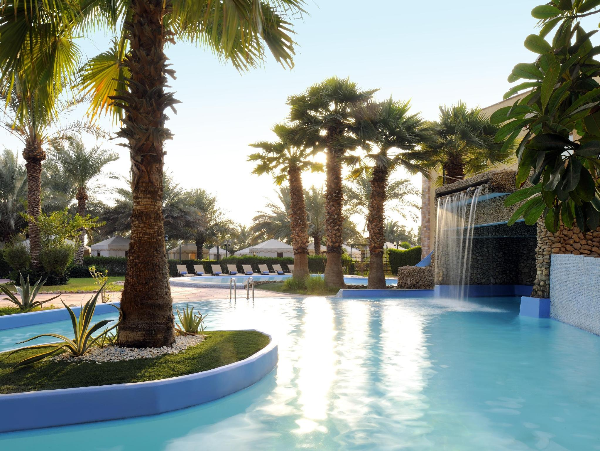 Movenpick Hotel Kuwait - Hotels and Accommodation in Kuwait, Middle East