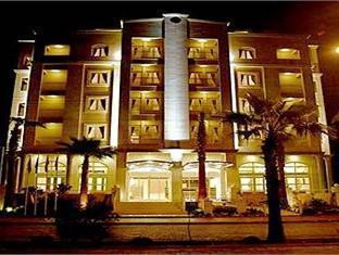 Almena Hotel Marmaris, Turkey: Agoda.com