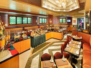Admiral Plaza Hotel Dubai - Food, drink and entertainment