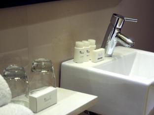 Ambassador Hotel Cape Town - Bathroom