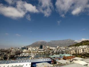 The Portswood Hotel Cape Town - View of Table Mountain