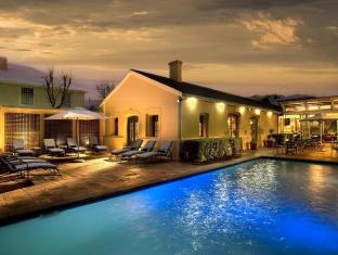 The Portswood Hotel Cape Town - Outdoor Swimming Pool
