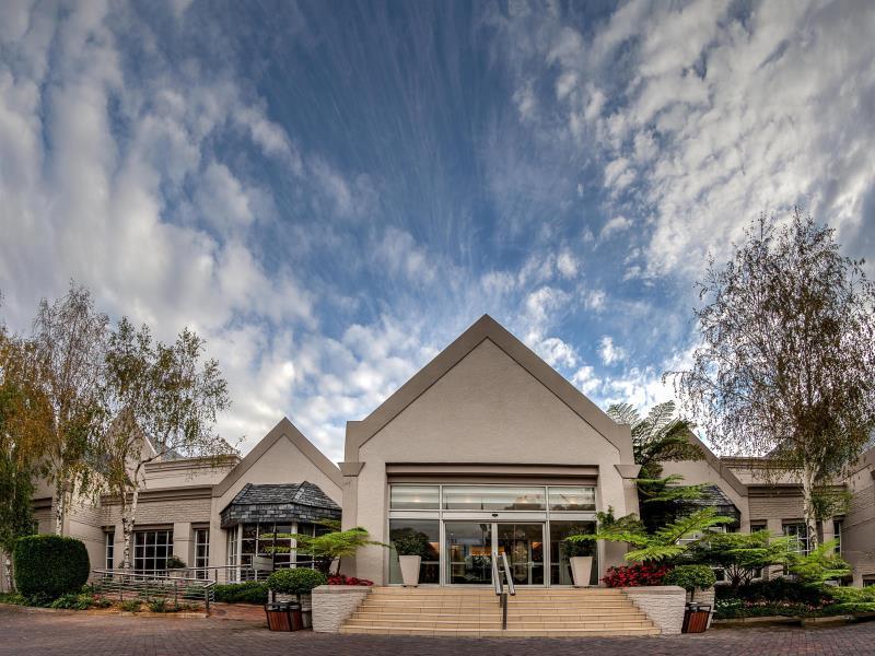 City Lodge Hotel Sandton Morningside - Johannesburg