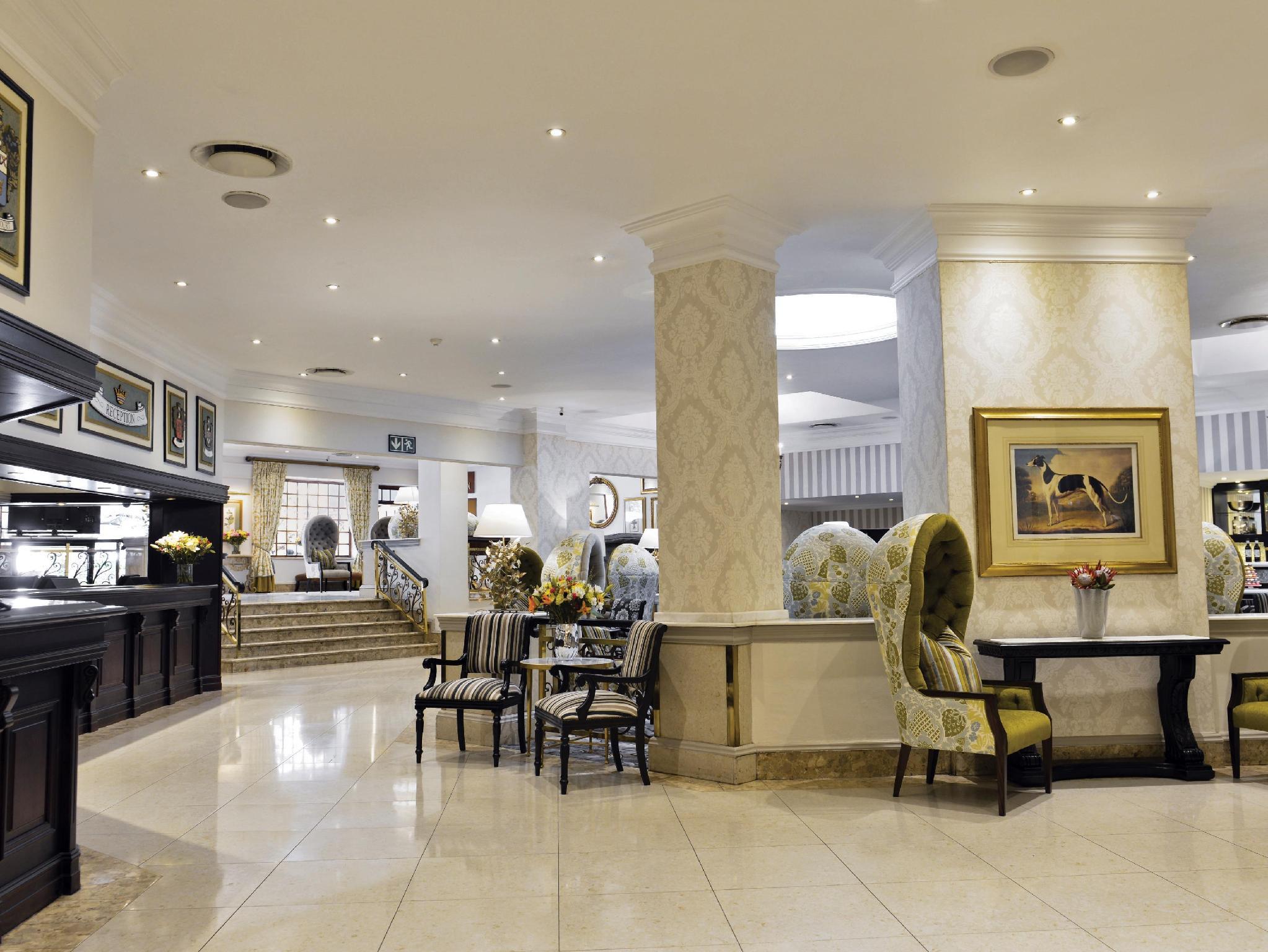 Protea Hotel Balalaika Sandton