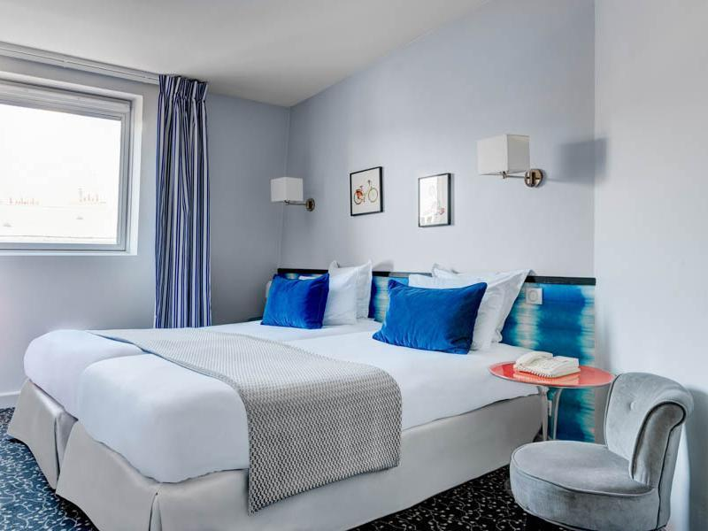 Hotel Acadia - Astotel - Hotell och Boende i Frankrike i Europa