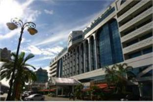 The CentrePoint Hotel in Bandar Seri Begawan