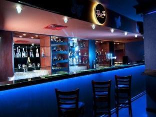 Sands Hotel Abu Dhabi Abu Dhabi - Tipar Bar