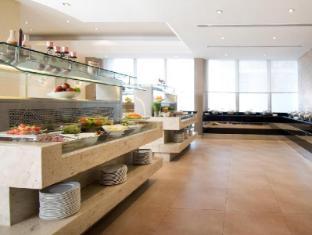 Sands Hotel Abu Dhabi Abu Dhabi - La Piazza Buffet